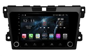 Farcar H097RB (S400) с DSP + 4G SIM для Mazda CX-7 I 2006-2012 на Android 10.0 с кнопками