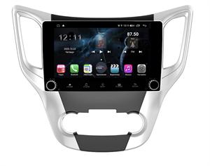 Farcar H1003RB (S400) с DSP + 4G SIM для Changan CS35, CX35 на Android 10.0 c кнопками