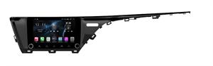 Farcar H1069RB (S400) с DSP + 4G SIM для Toyota Camry V70 2018-2021 на Android 10.0 с кнопками