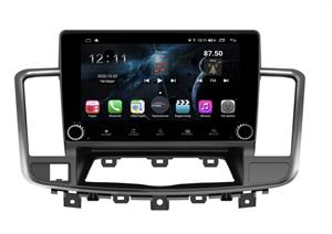 Farcar H1076RB (S400) с DSP + 4G SIM для Nissan Teana II 2008-2013 на Android 10.0 с кнопками