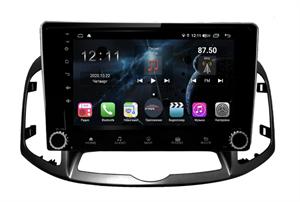 Farcar H109RB (S400) с DSP + 4G SIM для Chevrolet Captiva I 2011-2015 на Android 10.0 с кнопками
