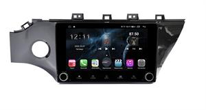 Farcar H1105RB (S400) с DSP + 4G SIM для Kia Rio IV X-Line 2017-2019 на Android 10.0 c кнопками