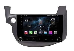 Farcar H1141RB (S400) с DSP + 4G SIM для Honda Jazz 2008-2014 на Android 10.0 c кнопками