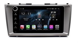 Farcar H1171RB (S400) с DSP + 4G SIM для Toyota Camry V40 2006-2011 на Android 10.0 с кнопками