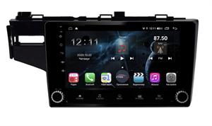 Farcar H1185RB (S400) с DSP + 4G SIM для Honda Fit III 2014 - 2017 на Android 10.0 с кнопками
