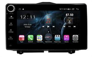 Farcar H1206RB (S400) с DSP + 4G SIM для Lada Granta I 2018-2019 на Android 10.0 с кнопками