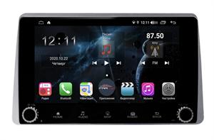 Farcar H1219RB (S400) с DSP + 4G SIM для Renault Arcana 2020+ на Android 10.0 с кнопками