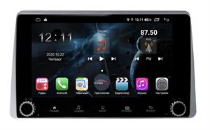 Farcar H1222RB (S400) с DSP + 4G SIM для Renault Duster 2020+ на Android 10.0 с кнопками