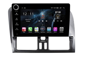 Farcar H1229RB (S400) с DSP + 4G SIM для Volvo XC60 2014-2017 на Android 10.0 с кнопками