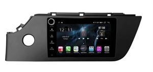 Farcar H1253RB (S400) с DSP + 4G SIM для KIA Rio IV 2020+ на Android 10.0 с кнопками