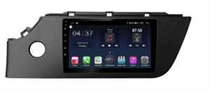 Farcar TG1253R (S400) с DSP + 4G SIM для KIA Rio IV 2020+ на Android 10.0