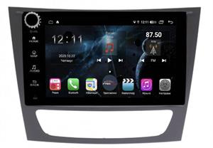 Farcar H1260RB (S400) с DSP + 4G SIM для Mercedes E-klasse (W211) 2002-2009 на Android 10.0 c кнопками