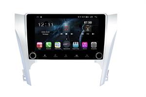 Farcar H131RB (S400) с DSP + 4G SIM для Toyota Camry V50 2011-2014 на Android 10.0 с кнопками
