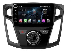 Farcar H150/501RB (S400) с DSP + 4G SIM для Ford Focus 3 (2015+) на Android 10.0 с кнопками