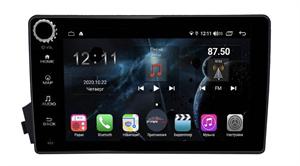 Farcar H158RB (S400) с DSP + 4G SIM для Ssang Yong Kyron 2005-2015 на Android 10.0 с кнопками