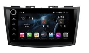 Farcar H179RB (S400) с DSP + 4G SIM для Suzuki Swift IV 2011-2017 на Android 10.0 с кнопками