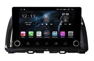 Farcar H2007RB (S400) с DSP + 4G SIM для Mazda CX-5 I 2011-2017 на Android 10.0 с кнопками