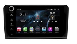Farcar H213RB (S400) с DSP + 4G SIM для Mercedes GL-klasse (X164), ML-klasse (W164) 2005-2012 на Android 10.0 с кнопками