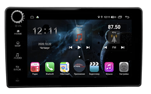 Farcar H224RB (S400) с DSP + 4G SIM для Kia Sorento II 2012-2020 на Android 10.0 с кнопками