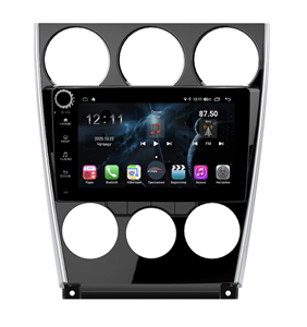Farcar H311RB (S400) с DSP + 4G SIM для Mazda 6 2002-2007 на Android 10.0 с кнопками