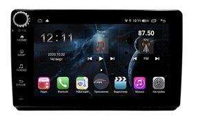 Farcar H345RB (S400) с DSP + 4G SIM для KIA Optima 2014-2016 на Android 10.0 с кнопками