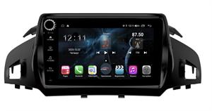Farcar H362RB (S400) с DSP + 4G SIM для Ford Kuga II 2013-2019 на Android 10.0 с кнопками