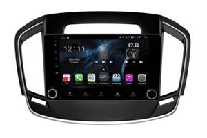 Farcar H378RB (S400) с DSP + 4G SIM для Opel Insignia I 2013-2017 на Android 10.0 с кнопками