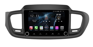 Farcar H442RB (S400) с DSP + 4G SIM для Kia Sorento III Prime 2015-2020 на Android 10.0 c кнопками