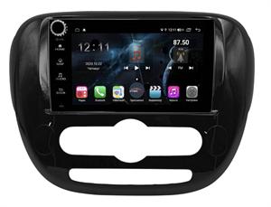Farcar H526RB (S400) SIM-4G с DSP для KIA Soul II 2013-2019 на Android 10.0 c кнопками
