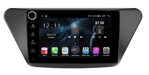 Farcar H561RB (S400) с DSP + 4G SIM для Lifan X50 2012+ на Android 10.0 с кнопками