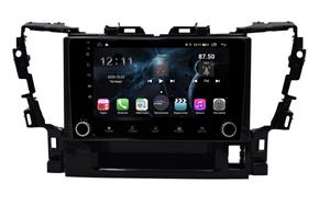 Farcar H564RB (S400) с DSP + 4G SIM для Toyota Alphard III 2015-2020 на Android 10.0 c кнопками