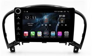 Farcar H749RB (S400) с DSP + 4G SIM для Nissan Juke I 2010-2019 на Android 10.0 с кнопками