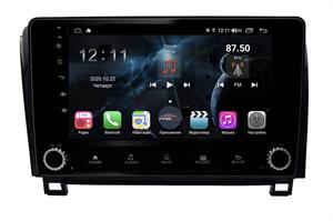 Farcar H790RB (S400) с DSP + 4G SIM для Toyota Sequoia, Tundra 2008-2018 на Android 10.0 c кнопками