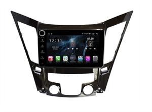 Farcar H794RB (S400) с DSP + 4G SIM для Hyundai Sonata VI (YF) 2009-2014 на Android 10.0 c кнопками