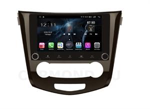 Farcar H665RB (S400) с DSP + 4G SIM для Nissan Qashqai II, X-Trail III (T32) 2015-2019 на Android 10.0 c кнопками