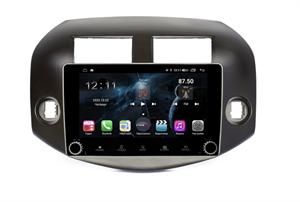 Farcar H018RB (S400) с DSP + 4G SIM для Toyota RAV4 (XA30) 2006-2013 на Android 10.0 c кнопками
