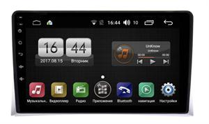 FARCAR LX042-MLR (S195) с DSP для Volkswagen Multivan T5 2009-2015 на Android 8.1