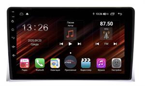 Farcar XH042-MLR (S400) с DSP + 4G SIM (6/128ГБ) для Volkswagen Multivan T5 2009-2015 на Android 10.0