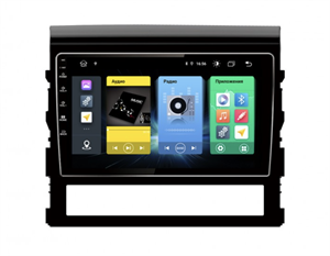 Штатная магнитола Vomi FX358R9-MTK-LTE для Toyota Land Cruiser 200 2015-2019 на Android 10.0