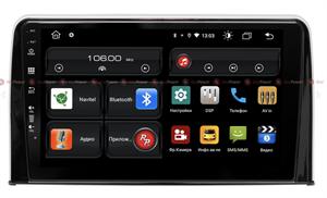 Redpower 61161S для Honda CR-V 5 2017-2019 на Android 10.0 (Silver)
