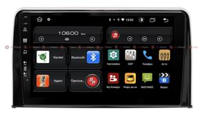 Redpower 61161B для Honda CR-V 5 2017-2019 на Android 10.0 (Black)