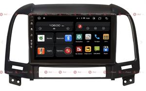 Redpower 61008 для Hyundai Santa Fe II 2005-2012 на Android 10.0