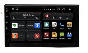 Автомагнитола для 2din RedPower 61000 на Android 10.0