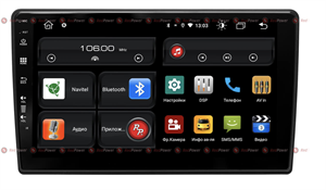 Redpower 61059 для Lada Granta I 2011-2019 на Android 10.0