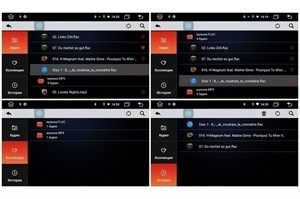 Redpower 61258 для Renault Duster 2020+ на Android 10.0