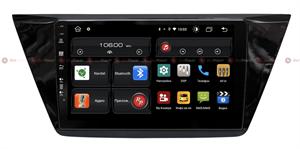 Redpower 61402 для Volkswagen Touran II 2015-2021 на Android 10.0