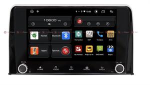 Redpower 61160 KNOB для Honda CR-V 5 (2017+) на Android 10.0