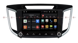 Redpower 61025 KNOB для Hyundai Creta 2016-2021 на Android 10.0