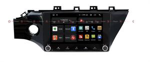Redpower 61206 KNOB для Kia Rio IV 2017-2019 на Android 10.0