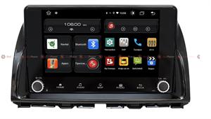 Redpower 61112 KNOB для Mazda CX-5 I 2011-2017 дорестайл на Android 10.0